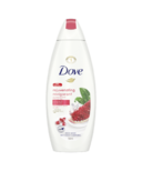 Dove Rejuvenating Pomegranate & Hibiscus Tea Body Wash