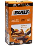Built Bar Peanut Butter