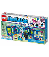 LEGO UniKitty Dr. Fox Laboratory