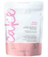 Cake Beauty Milk Made Sugared Cream Body Milk Scrub