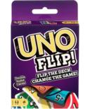 UNO Flip Game