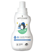 ATTITUDE Nature+ Little Ones Laundry Detergent Soothing Chamomile