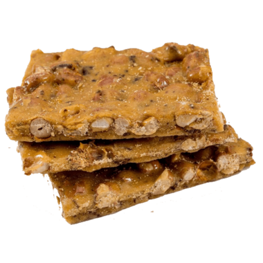Sweetsmith Candy Co. Smokey Bacon Peanut Brittle