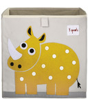 3 Sprouts Storage Box Rhino
