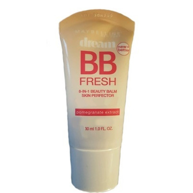 Maybelline Dream Fresh 8-in-1 BB Cream