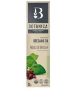 Botanica Oregano Oil Extra Strength 1:1