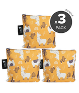 Colibri Large Snack Bag Bundle Llama