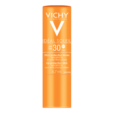 Vichy Ideal Soleil Lip Protection Stick SPF 30