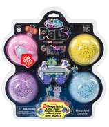 Educational Insights Playfoarm Pals Space Squad Galaxy Pack B