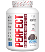 Perfect Sports PERFECT Whey Protein Concentrate Cookies n'Cream
