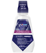Crest 3D White Multi-Care Whitening Oral Rinse Glamorous White