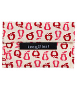 Keep Leaf Baggie Medium New Fruit
