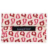 Keep Leaf Organic Cotton Baggie Medium New Fruit