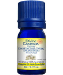 Divine Essence Frankincense Essential Oil (India)