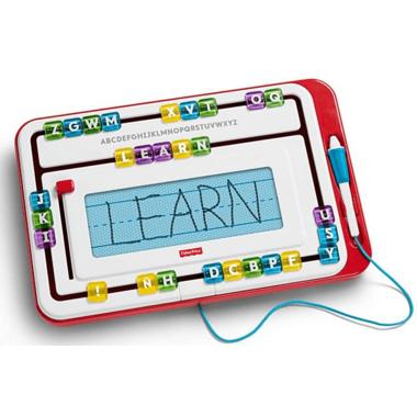 Fisher Price Think & Learn Alpha Slidewriter
