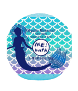 ME! Bath Mystic Mermaid Bath Bomb