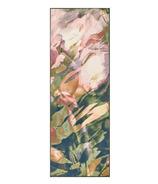Manduka Yogitoes Skidless Towel Outback Floral