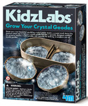 4M Crystal Geode Growing Kit