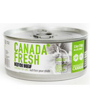 PetKind Canada Fresh Canned Beef Cat Food