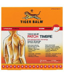 Tiger Balm Patch - Warm