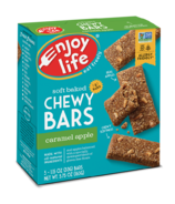Enjoy Life Chewy Bar Caramel Apple