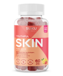 SUKU Vitamins Youthful Skin Strawberry Lemon