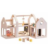 Maison de poupée Plan Toys Slide N Go
