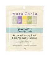 Aura Cacia Tranquility Mineral Bath