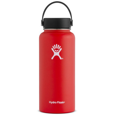 Hydro Flask Wide Mouth Lava
