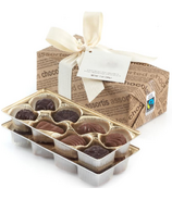 Galerie au Chocolat Assorted Chocolate Gift Box