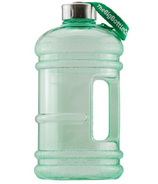 The Big Bottle Co Mint Gloss 2.2L Water Bottle