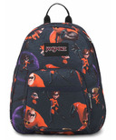 Jansport Half Pint Mini Backpack Incredibles Famliy Time