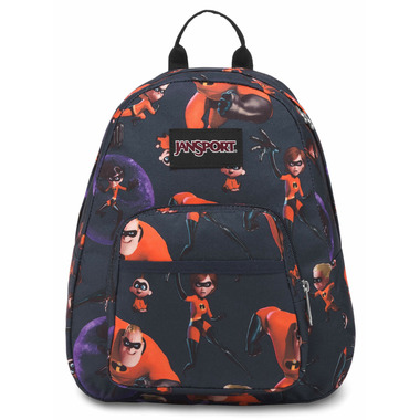 484d3f1a6eb Buy Jansport Half Pint Mini Backpack Incredibles Family Time from Canada at  Well.ca - Free Shipping