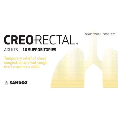 Creo-Rectal Adults