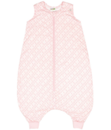 Perlimpinpin Bamboo Toddler Sleep Bag Diamond 1.0 Tog