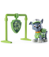 Paw Patrol Pull Back Pup Rocky
