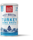 The Honest Kitchen Daily Boosts: Instant Turkey Bone Broth with Turmeric