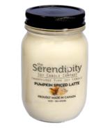 Serendipity Candles Pumpkin Spiced Latte