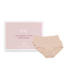 Rael Menstrual Period Panties Nude