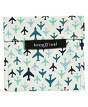 Keep Leaf Organic Cotton Baggie Large Planes