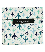 Keep Leaf Baggie Large Planes
