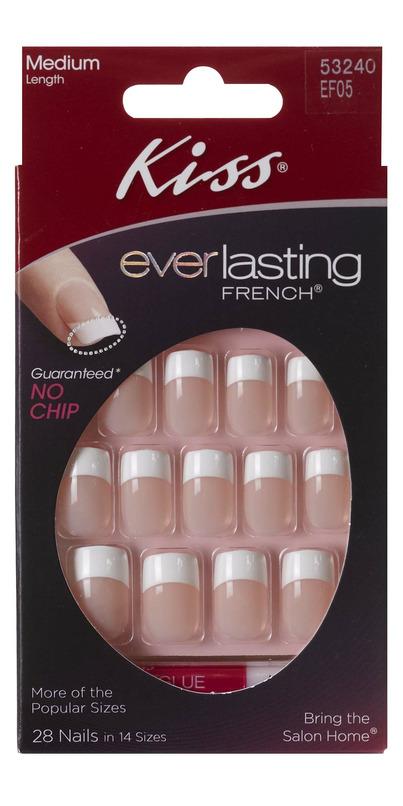 Buy Kiss Everlasting French Nail Kit at Well.ca | Free Shipping $35+ ...