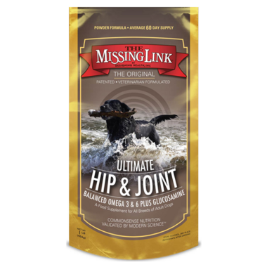 The Missing Link Ultimate Canine Hip & Joint Supplement