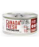 PetKind Canada Fresh Canned Red Meat Cat Food