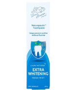 Green Beaver Extra Whitening Toothpaste Fresh Mint