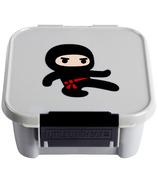 Little Lunch Box Co Bento Two Ninja