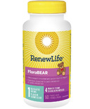 Renew Life FloraBEAR 1 Billion Active Cultures