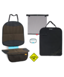 Brica On-the-Go Travel Accessory Set