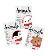 Animalz Holiday Masking Bundle