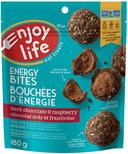 Enjoy Life Energy Bites Dark Chocolate & Raspberry